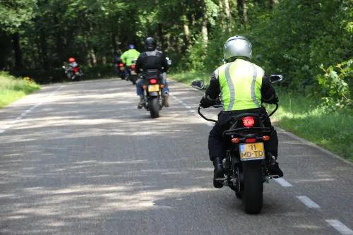 Motorrijbewijspoint Lelystad motor lesplan