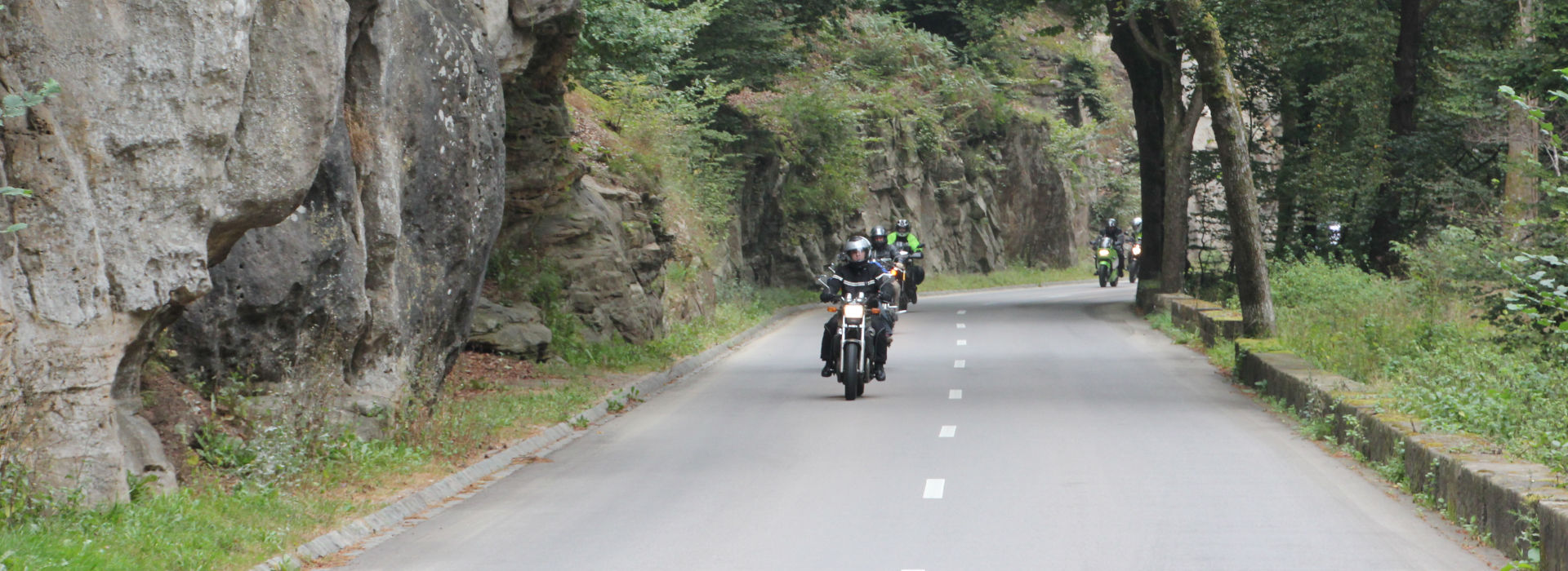 Motorrijbewijspoint Bussum spoedcursus motorrijbewijs