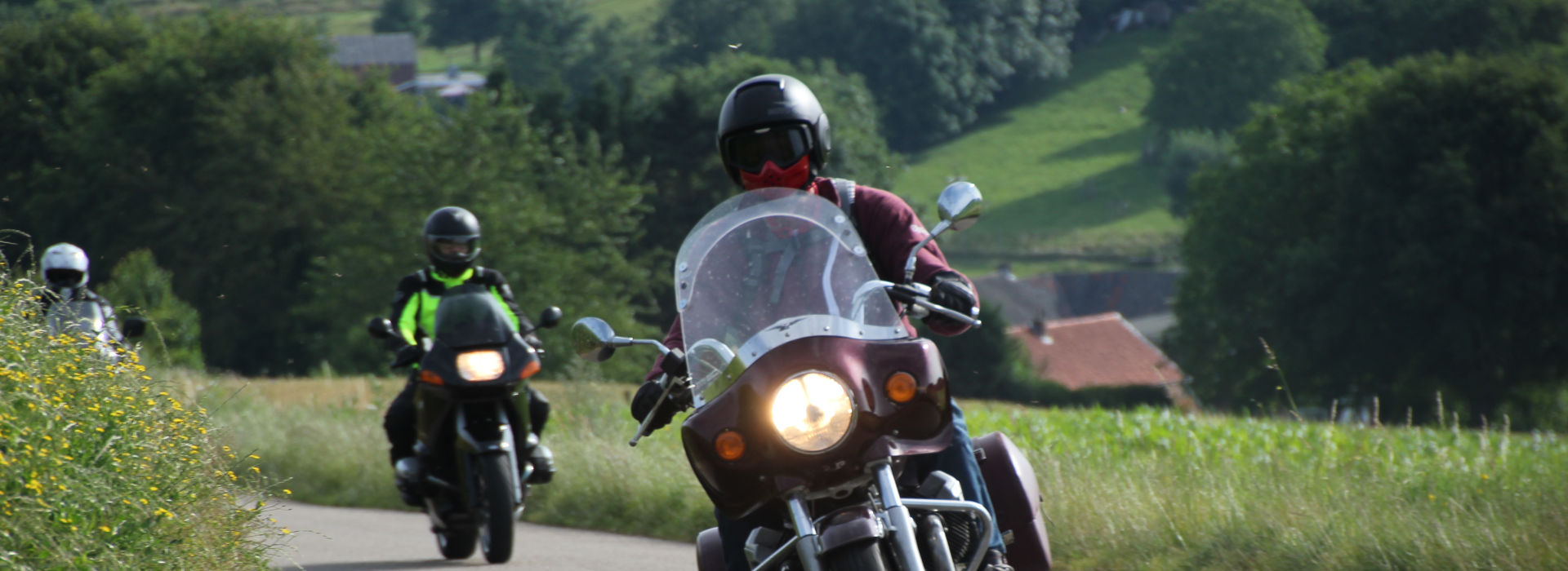 Motorrijbewijspoint Wezep snelcursus motorrijbewijs