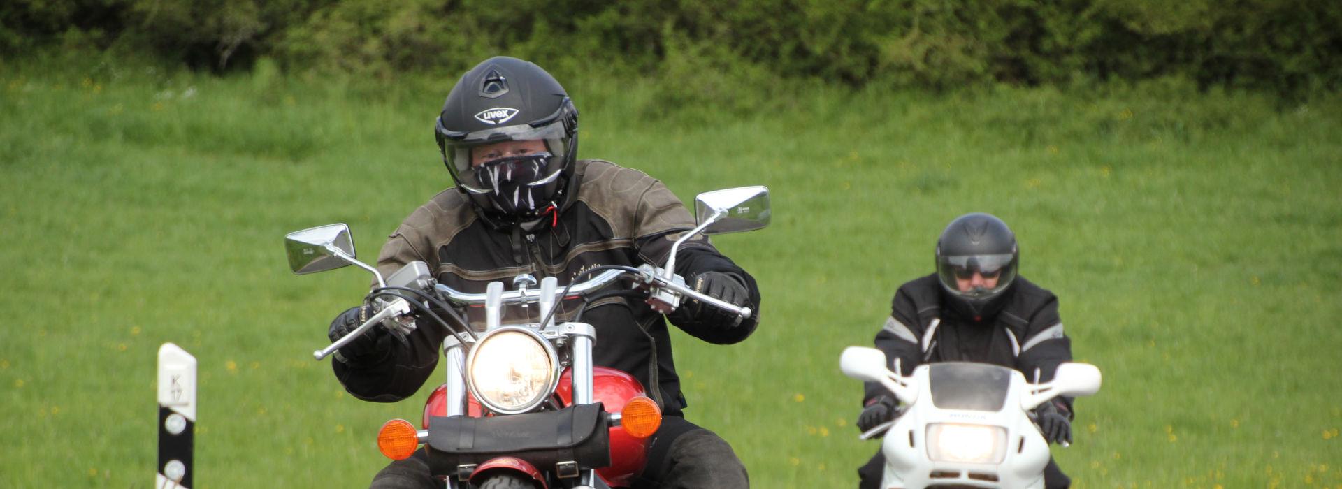 Motorrijbewijspoint Ermelo spoedcursus motorrijbewijs