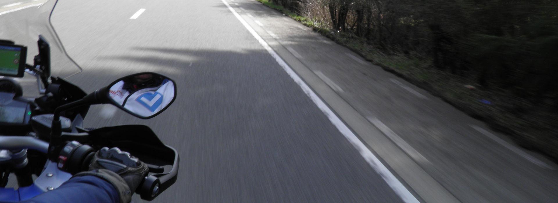Motorrijbewijspoint Nijkerk spoedcursus motorrijbewijs