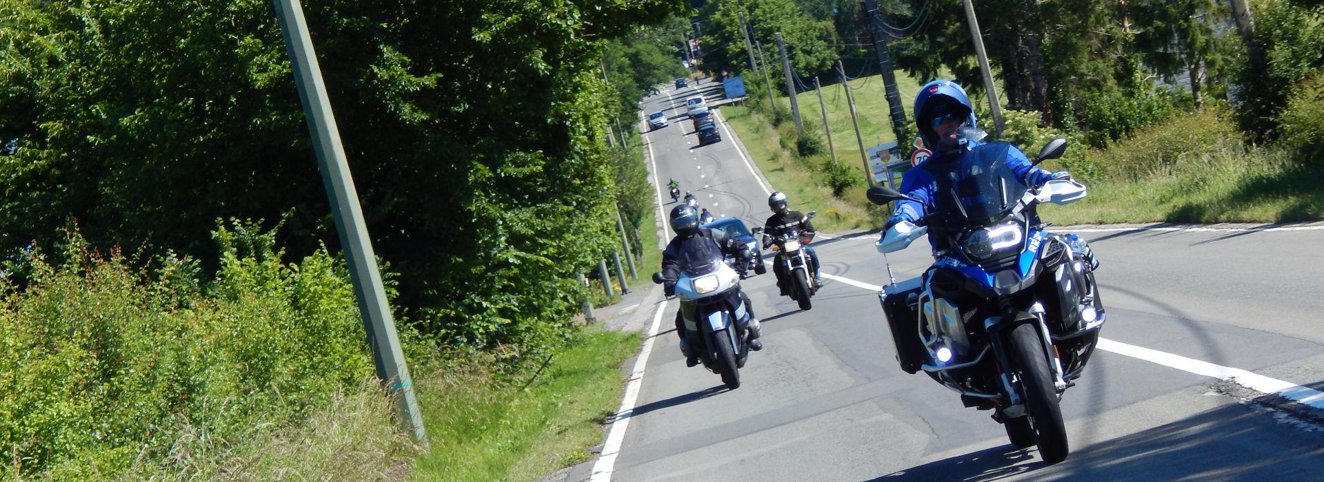 Motorrijbewijspoint Putten snelcursus motorrijbewijs