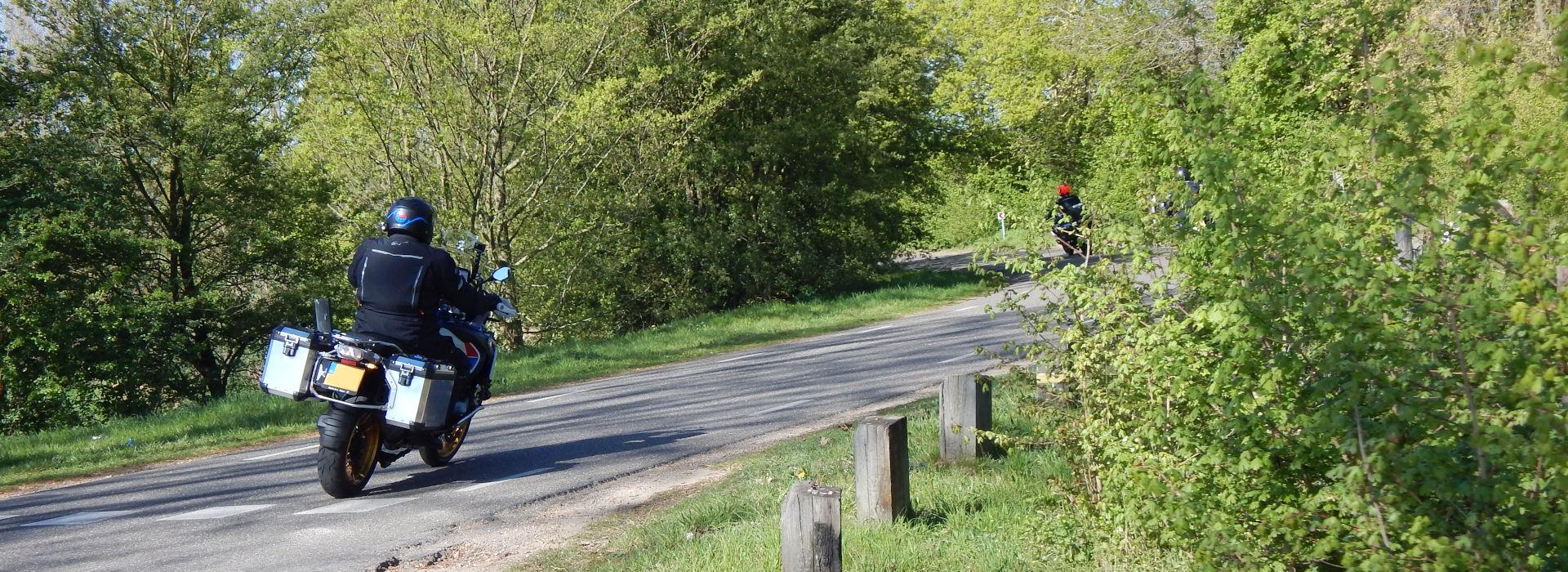 Motorrijbewijspoint Zeewolde spoedopleiding motorrijbewijs