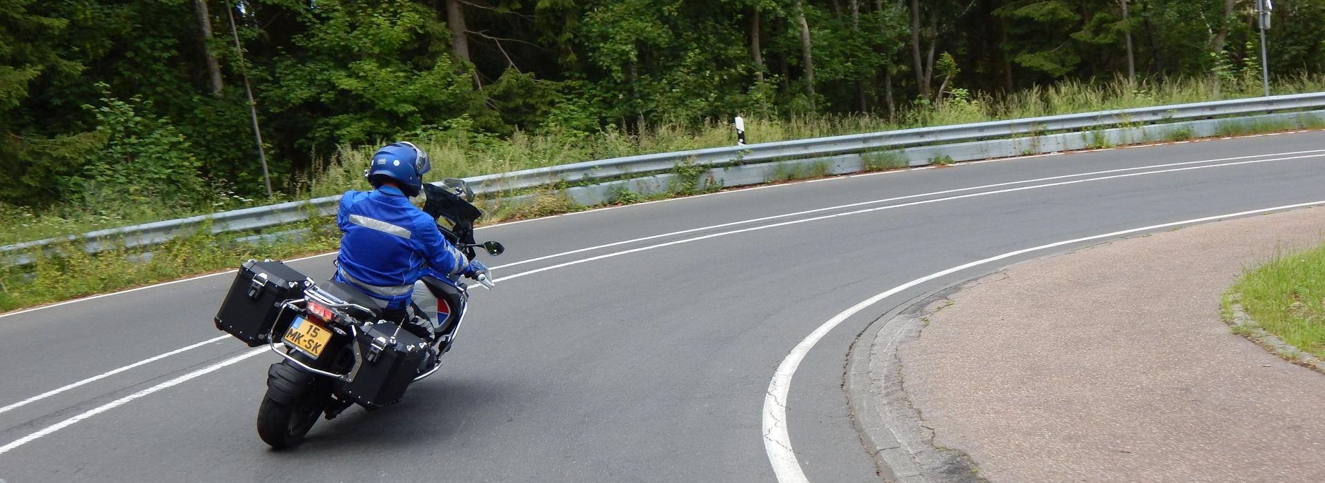 Motorrijbewijspoint Zeewolde snelcursus motorrijbewijs