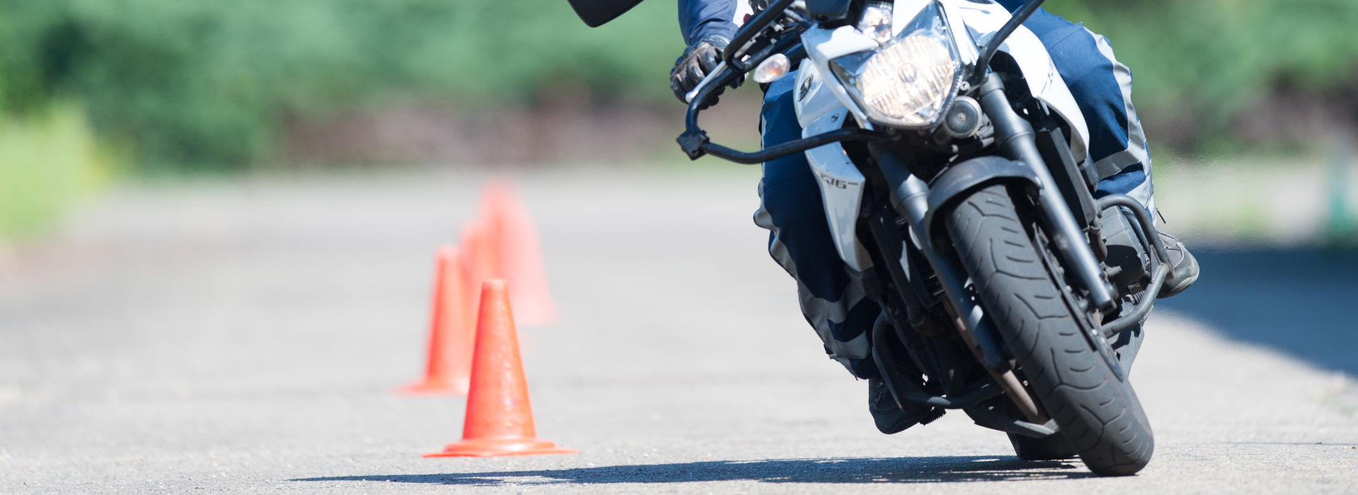 Motorrijbewijspoint Lelystad motor rijvaardigheid
