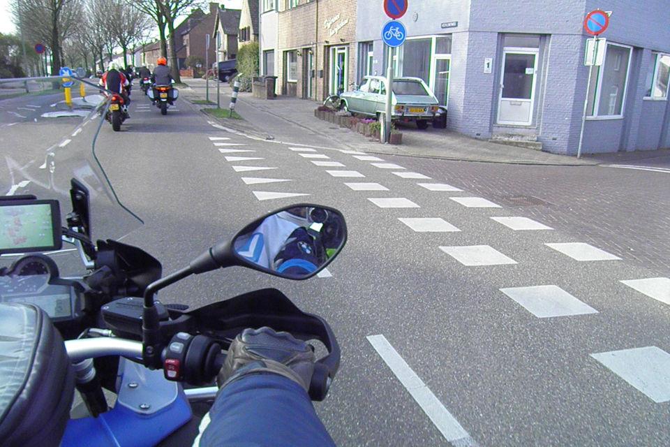 Motorrijbewijspoint Lelystad theorie cursus online